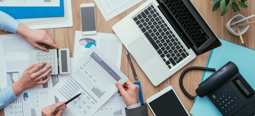 Χρηματοοικονομική Μηχανική και Αναδιάρθρωση